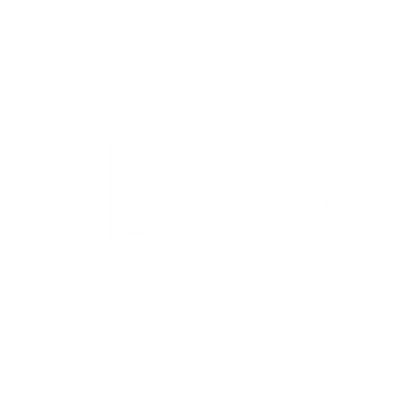 B&F Papers